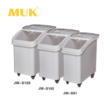 Eurohome Whosale Ingredient bins/ PC Storage Ingredient Bin for Restaurant,Hotel And Bar