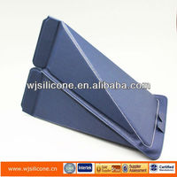 For ipad air PU leather soft bag stand tablet case