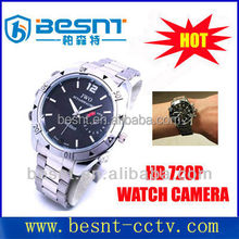 cheapest price watch hidden camera smart watch camera 1080P 8G memory best selling BS-S51