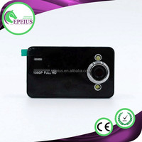 EXPLOSION MODELS SALES k6000 mini security car dvr camera k6000 rear view mirror camera car dvr camera