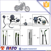 Famous speed meter international brand chinese atv speedometer assy