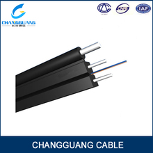 GJYXFCH Self Supporting Bow-type Drop Indoor FTTH Fiber Optic Cable