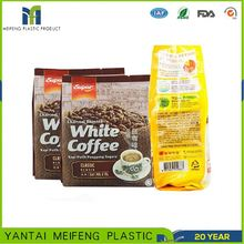 food packaging custom printed drip coffee sachets