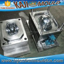 industrial plastic injection safety helmet mold