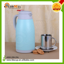 Glass kettle inside Stainless Steel pot household drinkware Wholesales Customized Tea set Coffee pot