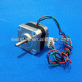 Step Motors for 3D printer FDM extruder