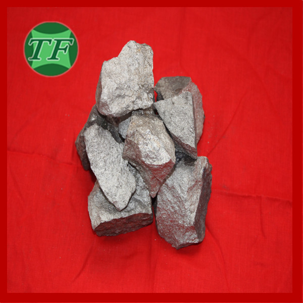 Best quality silicon manganese model