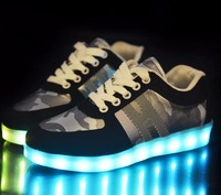 Paris Hot Sales Led used name brand sneakers