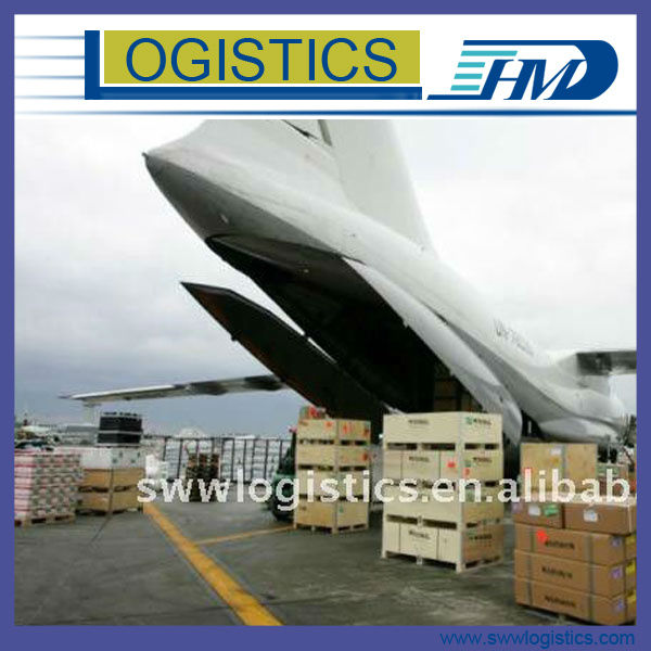 Air Freight Shipping Logistics From China to Beverly Hills--US