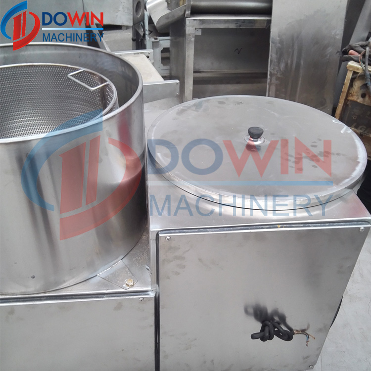 High Quality Dewatering Equipment