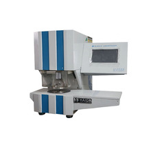 High Pressure Automatic Burst Strength Test Machine For Packaging Materials