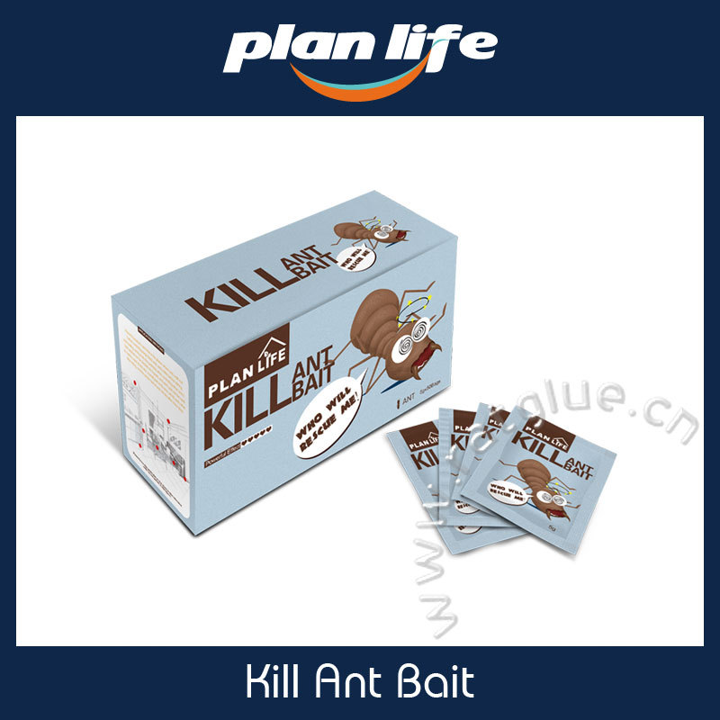 Strong insecticide Kill Ant Termite Bait System