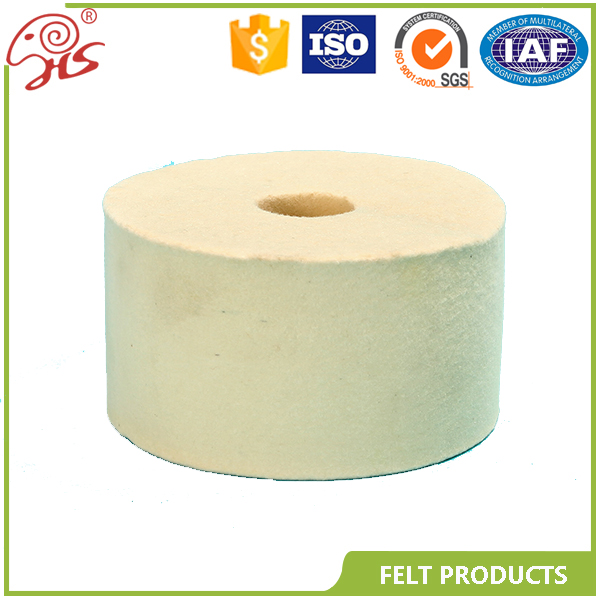 china supplier Grinding wheel for polish wood crafts