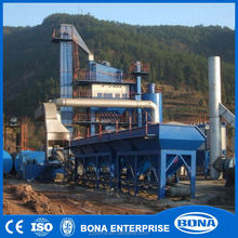 New Machine For Small Business 2015 New Modular Designed Asphalt Mixing Plant