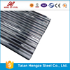 DX51D, CGCC construction zinc coating Galvanized corrugated roofing steel sheet
