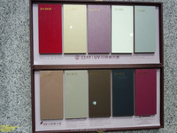 High glossy UV Partical / MDF/ Plywood Board