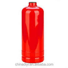 Portable 0.5kg BC DCP mini empty cylinder fire extinguisher
