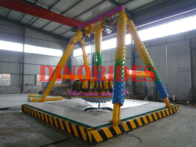 Professional Henan manufacturer amusement park rides big pendulum playground equipment rides for sale