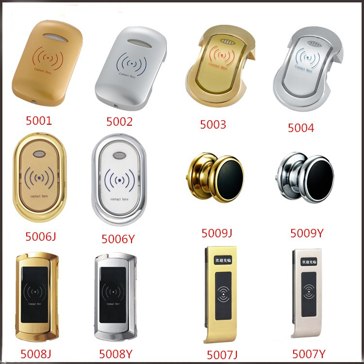 Metal cabinet door lock sauna door lock