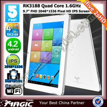 Rockchip RK3188 android all china tablet driver