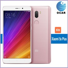 "Original Xiaomi Mi5S Plus 4GB 6GB RAM Mobile Phone Mi 5S Plus Snapdragon 821 QuadCore 5.7"" 1920x1080 Touch Screen Phone"