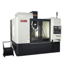 Low price VMC 850 vertical CNC Milling and Engraving Machine Center