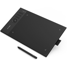 OEM Customized Logo Graphic Drawing Tablet 8192 Pen Pressure Levels
