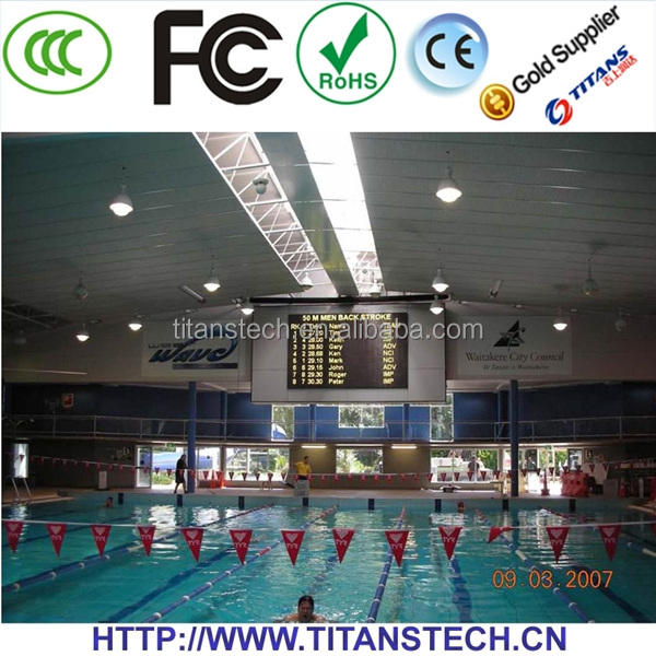 New Style And Cheap Adversting P4 Indoor Advertising Led Video Wall Screen