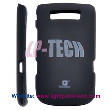 silicone Rubber Gel Case Cover for Blackberry Torch 9800