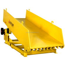 Lump Breaker Vibrating Feeder