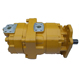 705-52-21070 Pump Hydraulic Gear Pump