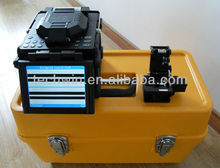 Optical Instrument Fusion Splicer & Splicing Tool Kit
