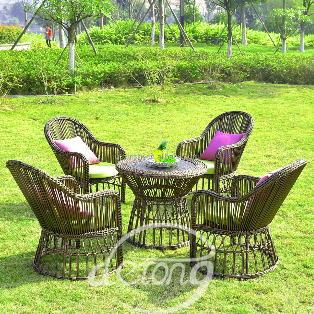 new patio villas <strong>rattan</strong> <strong>furniture</strong> outdoor/home&<strong>garden</strong> <strong>furniture</strong>/<strong>rattan</strong> table and chairs