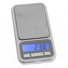 500g * 0.1g Portable LCD Electronic Digital Pocket Jewelry Coin Gold Diamond Cell Phone Weight Weighting <strong>Scales</strong>