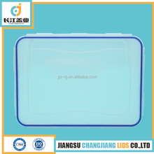 Changjiang storage box material plastic