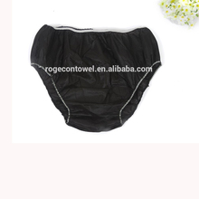 Disposable underwear men's favorite Disposable unisex Spa underwear