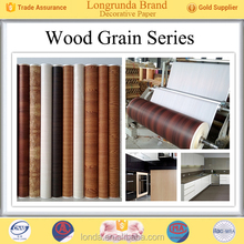 Branded products Low MOQ Various designs light color oak printing paper
