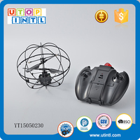 2016 New RC 2-CH UFO Quadcopter Remote Control Helicopter