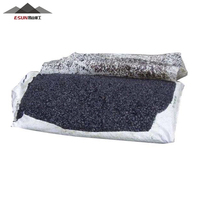 Cold finished asphalt cold driveway repairing material cold constructed asphalt