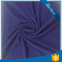 Luxury Accept custom order single jersey fabric stocklot