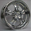 Car Alloy Rims small wheel rims replica wheel rims F80027