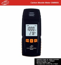 2016 Hot Sale Low Price Carbon Monoxide Detector GM8805 Digital Gas Detector For Carbon Monoxide