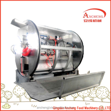 Halal cattle butchery slaughter equipment reverse slaughtering case for cow meat processing line
