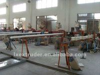 PP PE ABS POM Bar /stick / rod extruder