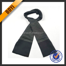 Wholesale Gentlemen's Chinese Silk Winter Scarf