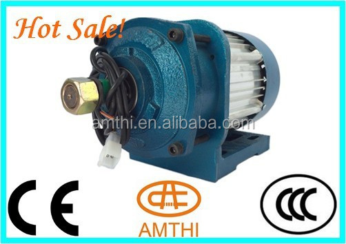 Central Drive E Rickshaw Conversion Kits With 100A Controlller,60v 3000w Mid Drive Brushless DC Motor,Amthi