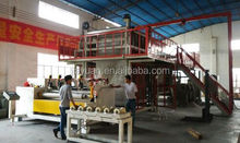 anti-water (water proofing) material making machine