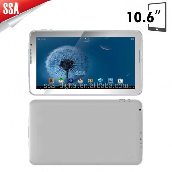 for Hong Kong version of the Tablet PC 10.6 inch touch screen external screen handwriting touch screen