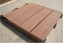 wood plastic composite wall covering siding