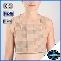 Rehabilitation Medical Elastic Rib Belt/Protector